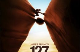 "Academy award-winning director, Danny Boyle, brings to the screen the life story of Aron Ralston in the film ""127 Hours"". Credit: Fox Searchlight."