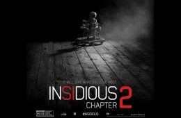 """Insidious: Chapter 2"" came out on September 13. Credit: FilmDistrict/The Foothill Dragon Press"