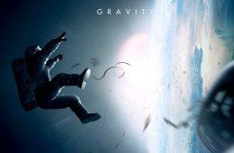 """Gravity"" was released on October 4. Credit: Warner Bros. Pictures"