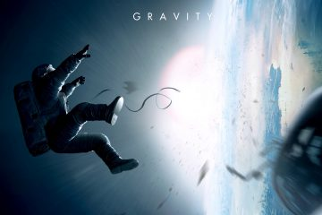 """Gravity"" was released on October 4. Credit: Warner Bros. Pictures"