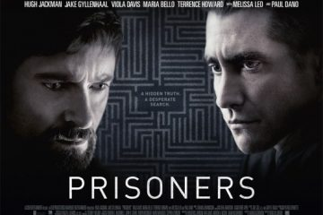 """The movie """"Prisoners"""" came out on August 30. Credit: Warner Bros."""