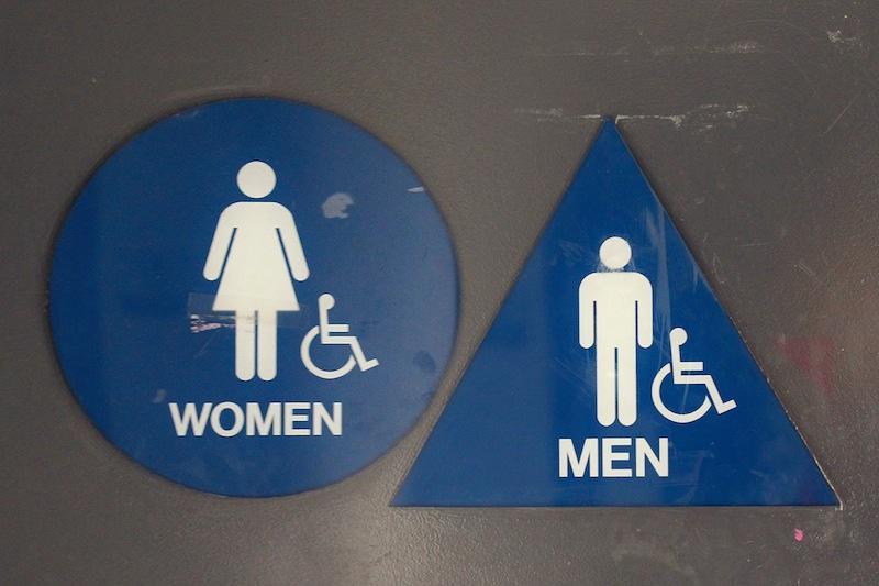 transgender bathrooms