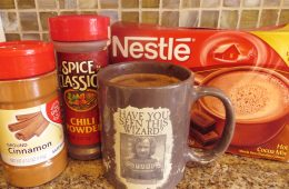 Use these ingredients to make delicious warm drinks that are cheaper and healthier than Starbucks. Credit: Kienna Kulzer/The Foothill Dragon Press