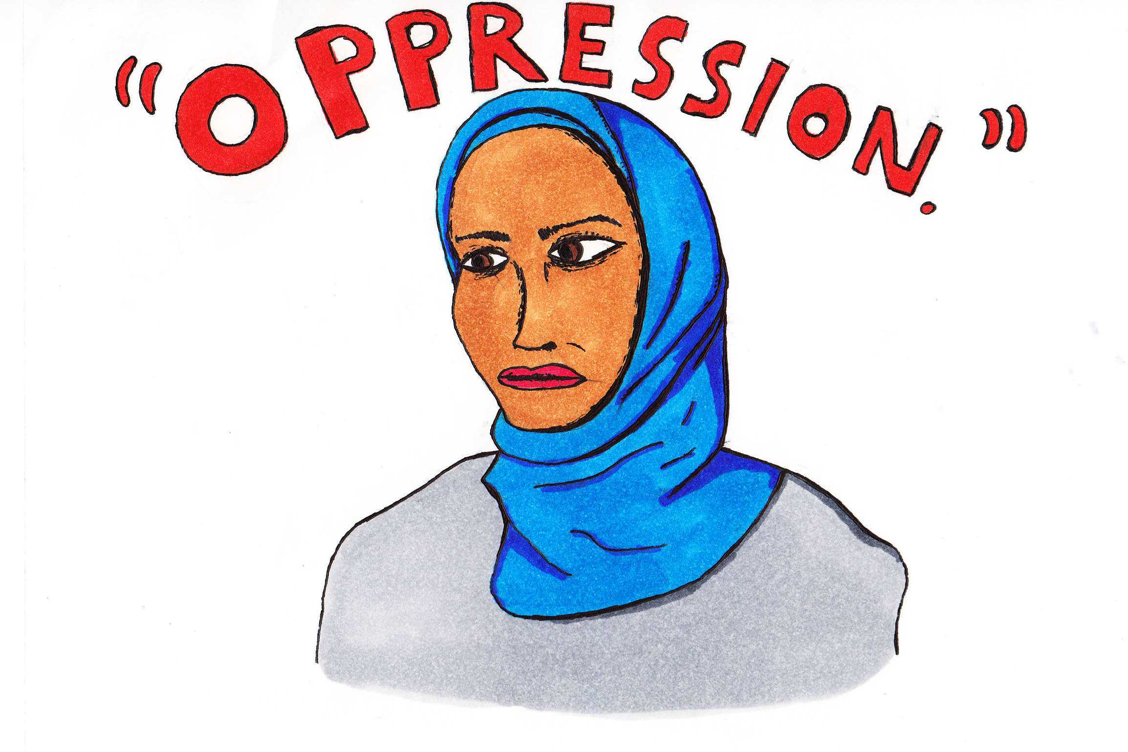 essays on female oppression Check out our top free essays on women oppression to help you write your own essay.