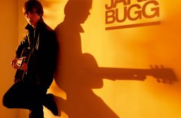 "New Brit artist Jake Bugg combines multiple sounds in his most recent album, ""Shangri La."" Credit: Virgin EMI Records"