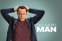 """Delivery Man"" manages to be lighthearted and serious with the help of the actors in the movie. Credit: Walt Disney Studios Motion Pictures"