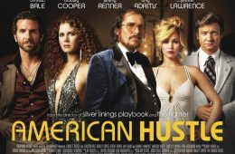 """American Hustle"" perfectly captures the sleazy drama of the '70s. Credit: Columbia Pictures"