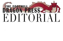 The Foothill Dragon press has some concerns in regard to AB 256. Credit: Aysen Tan