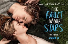 "The trailer for the movie adaptation of 'The Fault in our Stars"" gives fans hope. Credit: 20th Century Fox"