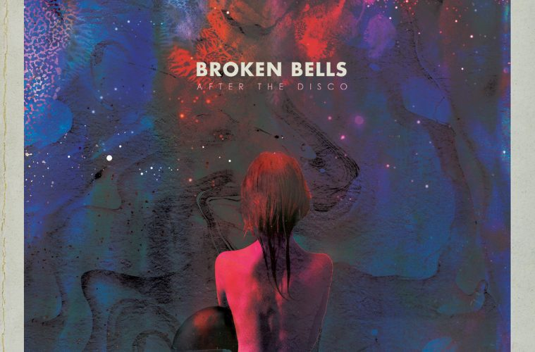 """Broken Bells has acquired a new disco-like sound with """"After the Disco."""" Credit: Columbia Records"""
