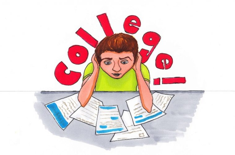 Are Foothill Students Starting To Crack Under The  Poverty Essay Thesis Psychology As A Science Essay Are Foothill Students Starting To Crack Under The  Secondary School English Essay also Writing High School Essays