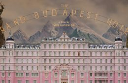 """The Grand Budapest Hotel"" features bright colors and cartoon-like elements to form a unique story. Credit: American Empirical Pictures"