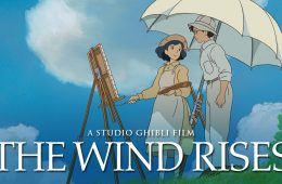 """The Wind Rises"" is the sentimental story of a Japanese boy following his dream of becoming an airplane designer. Credit: Studio Ghibli"