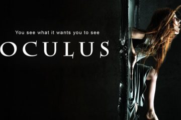 """""""Oculus"""" pushes the boundaries of scary. Credit: Intrepid Pictures"""