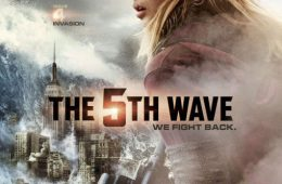 "A&E reviewer Meghan Schuyler writes that ""The Fifth Wave"" did the best it could to adapt the book into a movie. Credit: Columbia Pictures"