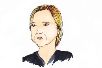 Opinion writer CJ Haberbush believes that the value of integrity is what's led many voters away from Hillary, swaying them toward radicals like Trump and Sanders. Credit: Jessie Snyder/The Foothill Dragon Press.