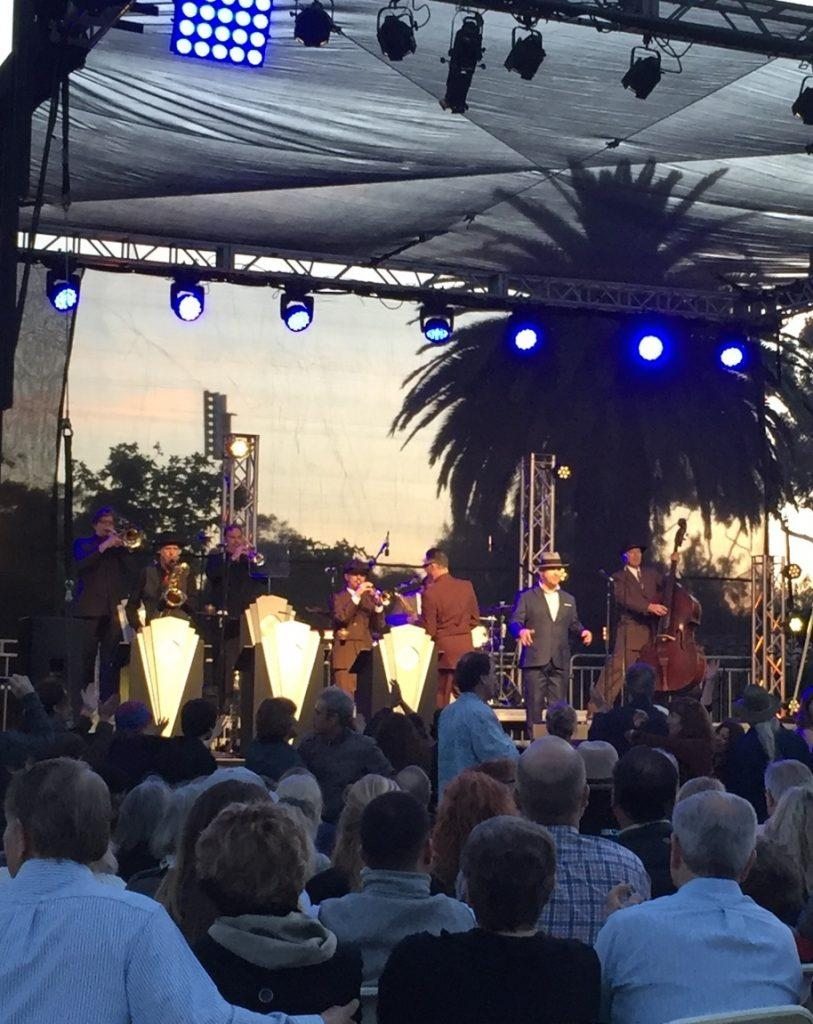 Slack for iOS Upload 4 813x1024 Ventura swings with Big Bad Voodoo Daddy on its 150th anniversary