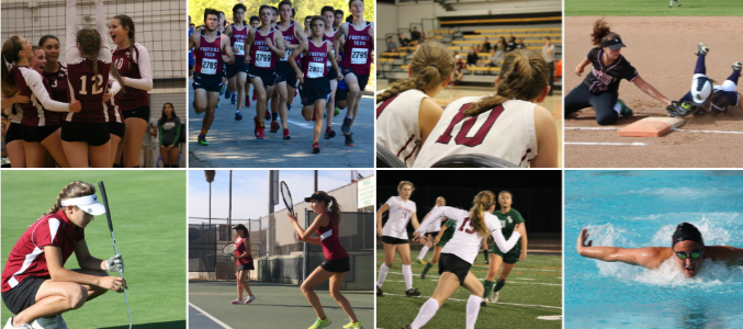 Photo collage credit: Grayson McCoy / The Foothill Dragon Press