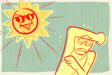 Credit: Maya Avelar / The Foothill Dragon Press