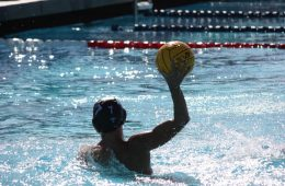 Boys' water polo is not the first Foothill team to manage scheduling difficulties, as Foothill own no fields or gyms for teams to practice at. Credit: Gabrialla Cockerell / The Foothill Dragon Press