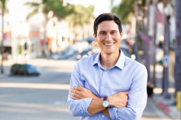 Kevin M. Clerici (District 1)