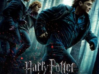 Harry Potter and The Deathly Hallows Part 1 will be released on Nov. 19. Photo credit/Warner Bros.