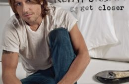 "Keith Urban's new album, ""Get Closer"". Credit: Capitol Records"