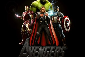 "Marvel's summer blockbuster ""The Avengers"" opened nationwide May 4. Credit: Marvel Studios."