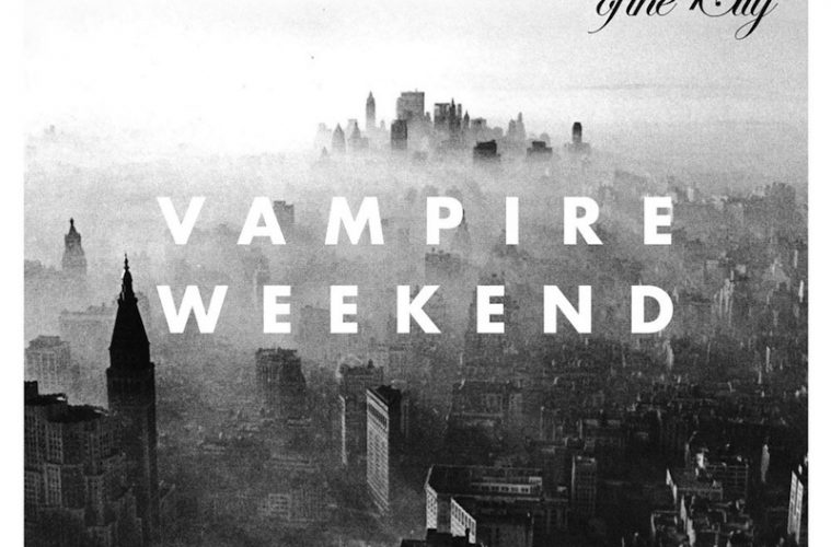 "Vampire Weekend's newest album ""Modern Vampires of the City"" was released on May 14. Credit: XL/The Foothill Dragon Press"