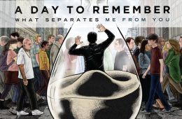 """The band, A Day to Remember, releases a new album in November, titled """"What Separates Me From You"""". Credit: Wade Studios"""