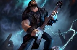 brutal legend game