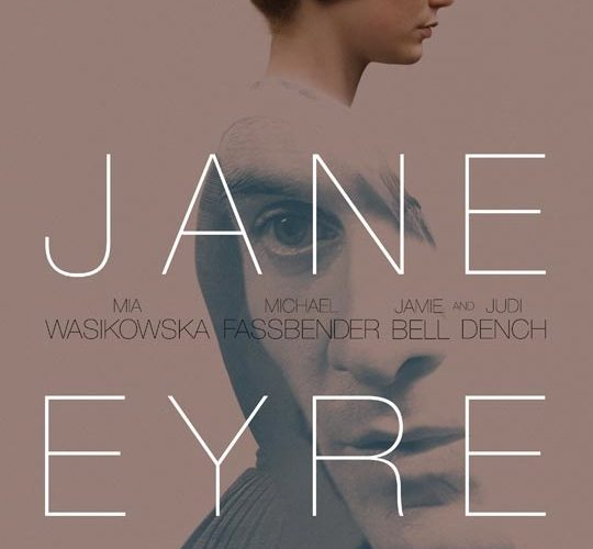 The movie Jane Eyre, based on the book by Charlotte Bronte, was released on March 11, 2011. Credit: Focus Features.