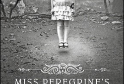 Miss Peregrine's tells a mystifying tale through vintage photography and spell-binding writing. Credit: Quirk Books/The Foothill Dragon Press