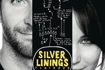 """David O. Russell's new film, """"Silver Linings Playbook,"""" has been nominated for eight oscars. Credit: The Weinstein Company"""