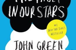 """The Fault in Our Stars,"" written by John Green, deserves all of the attention that it's getting. Credit: Dutton Books/The Foothill Dragon Press"
