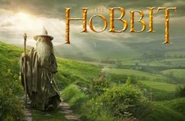 "Peter Jackson's ""The Hobbit: An Unexpected Journey"" is one of the Dragon Press' picks for best film of the year. Credit: New Line Cinema"