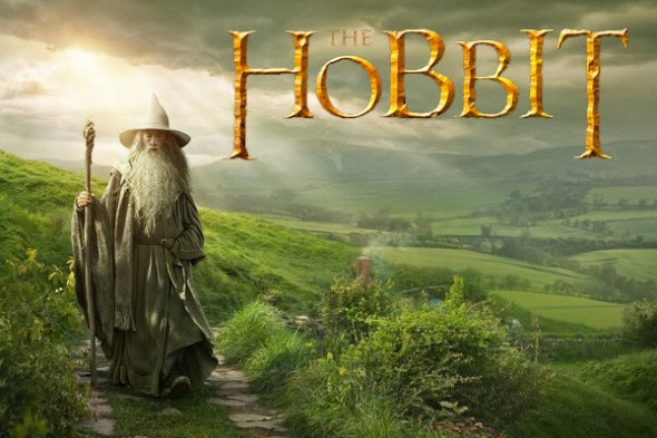 """Peter Jackson's """"The Hobbit: An Unexpected Journey"""" is one of the Dragon Press' picks for best film of the year. Credit: New Line Cinema"""