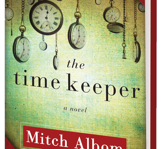 The time keeper : Albom, Mitch, 1958- : Free …