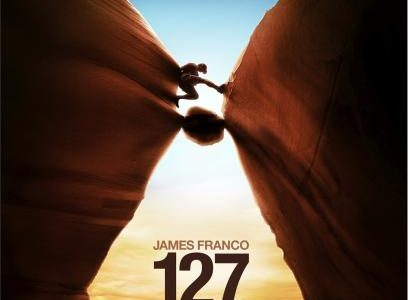 An intense test of survival: 127 Hours