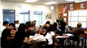 Foothill seeking to become AVID Demonstration School