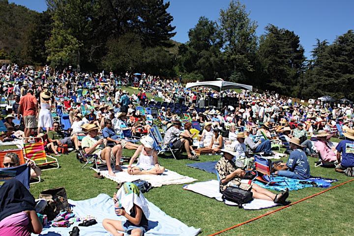 Ventura Music Festival attracts top talent, fans (20 photos)