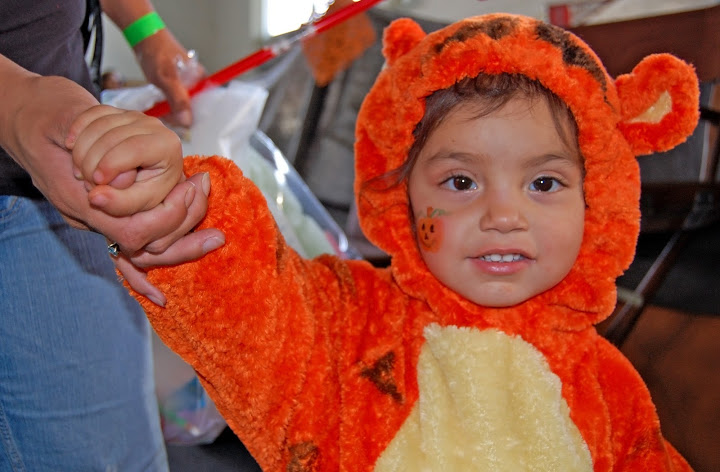 Kids gather for fall fun thanks to City Corps (12 photos)