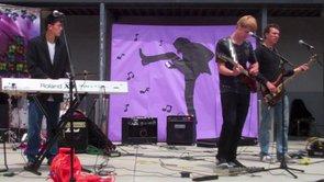 Air Guitar 2011