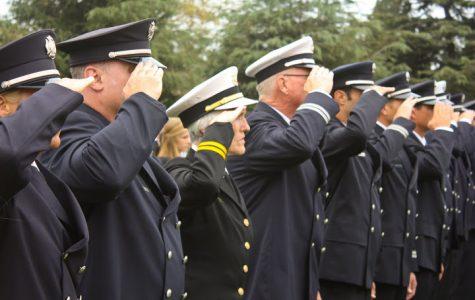 Government center hosts 9/11 commemoration (27 photos)
