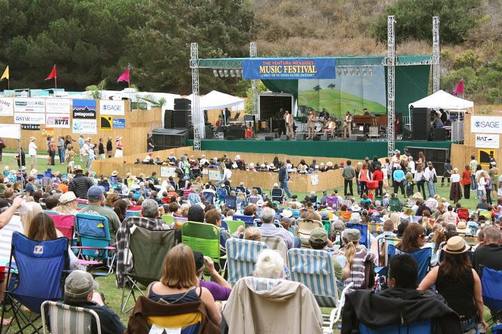 Ventura hosts 9th annual Hillsides Festival (40 photos)