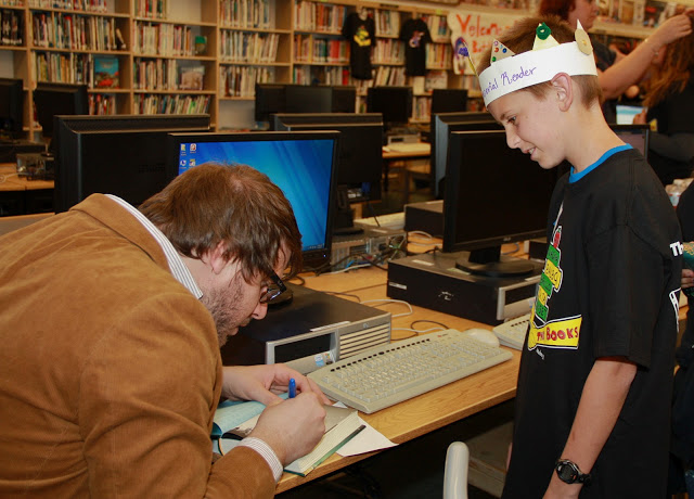 Battle of the Books encourages students' passion for reading (25 photos)