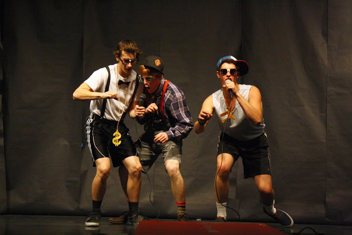 Mr. Foothill competition wows crowd (30 photos)