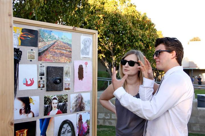 Foothill%27s+annual+art+show+reveals+%22thriving+art+community%22+%2830+photos%29