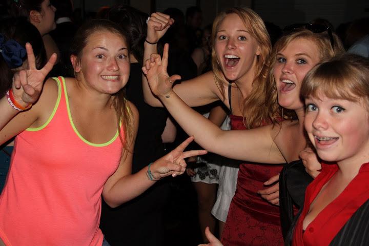 Citys first Gay Prom draws dozens of area students Saturday night (8 photos)