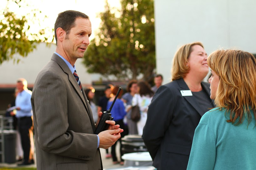 Parents get acquainted with Foothill, visit classes at Back to School Night (24 photos)